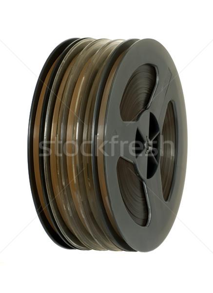 Audio tape Stock photo © carenas1