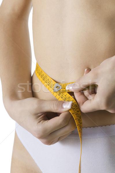 waistline Stock photo © carlodapino