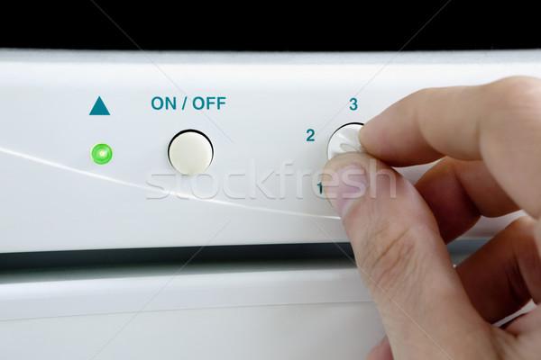 энергии изображение прибор домой технологий Сток-фото © carloscastilla