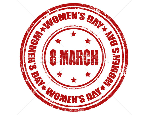 Women's Day Stock photo © carmen2011