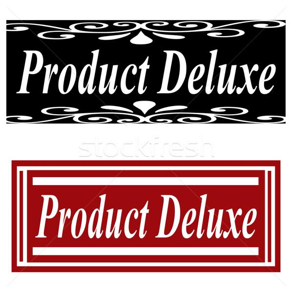 Stockfoto: Ingesteld · tekst · product · business · kwaliteit