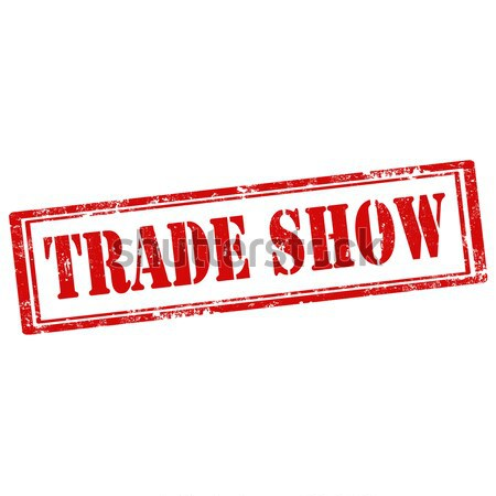 Trade Show Stock photo © carmen2011