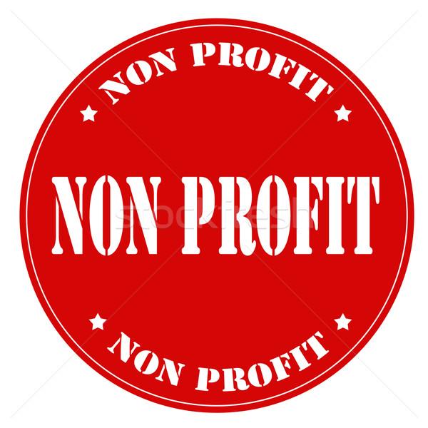 Non Profit Stock photo © carmen2011