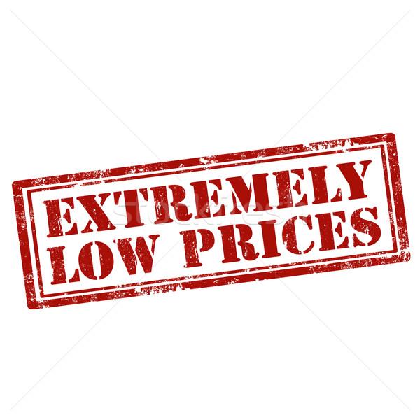низкий цены Гранж текста продажи Сток-фото © carmen2011