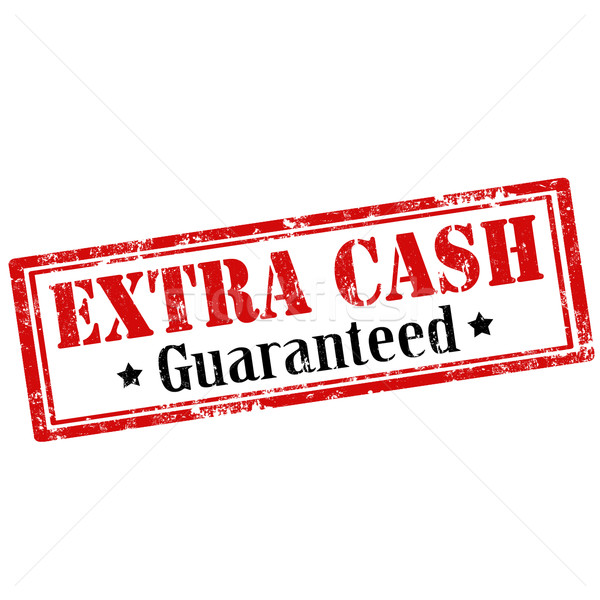 Extra grunge tekst business financieren Stockfoto © carmen2011