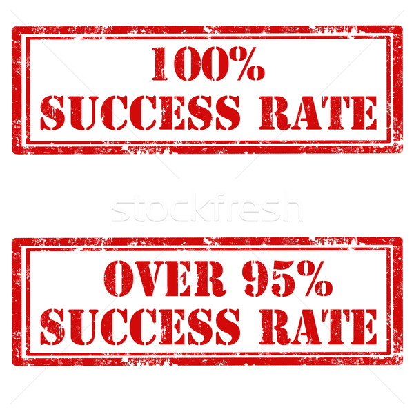 Success Rate Stock photo © carmen2011