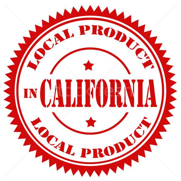 Local Product Stock photo © carmen2011