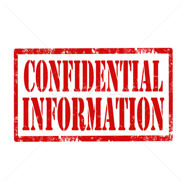 confidential information Information and resources regarding the handling of confidential business information (cbi) under epa's greenhouse gas reporting program.