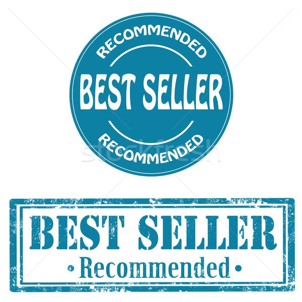 Best Seller Stock photo © carmen2011