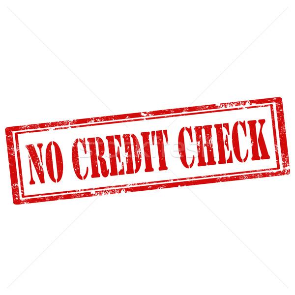 Сток-фото: нет · кредитных · Гранж · текста · бизнеса