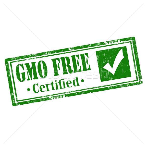 GMO Free Stock photo © carmen2011