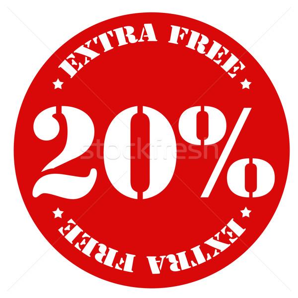 Extra Free Stock photo © carmen2011