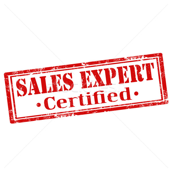 Sales Expert Stock photo © carmen2011