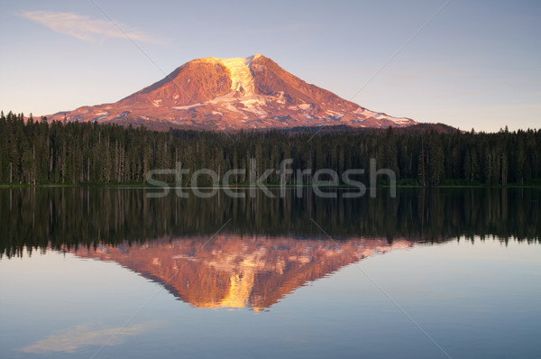 Mount Adams Stock photo © cboswell