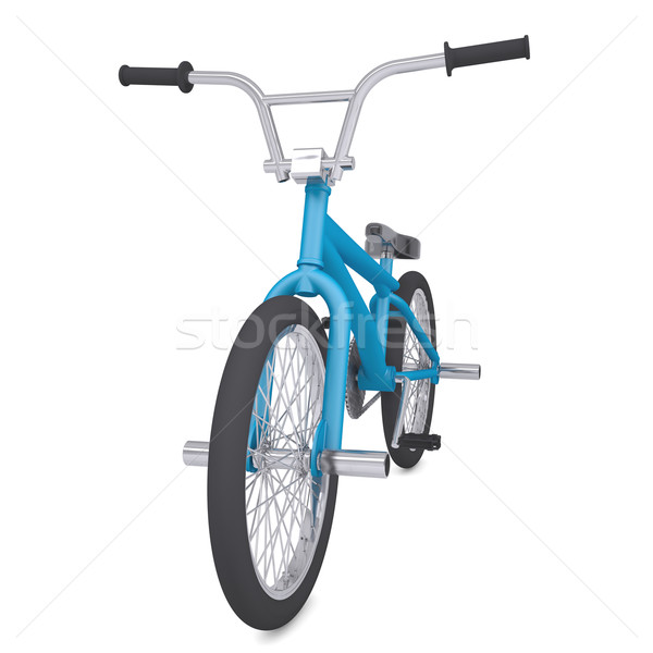BMX bike Stock photo © cherezoff
