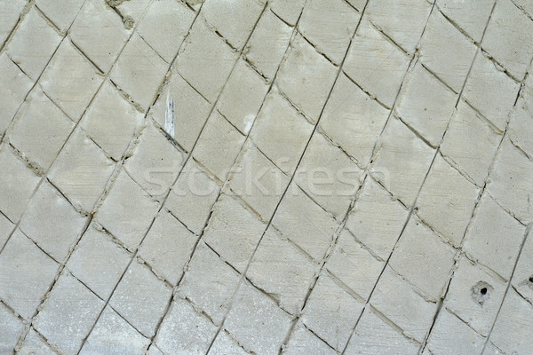 Old, cracked concrete surface Stock photo © cherezoff