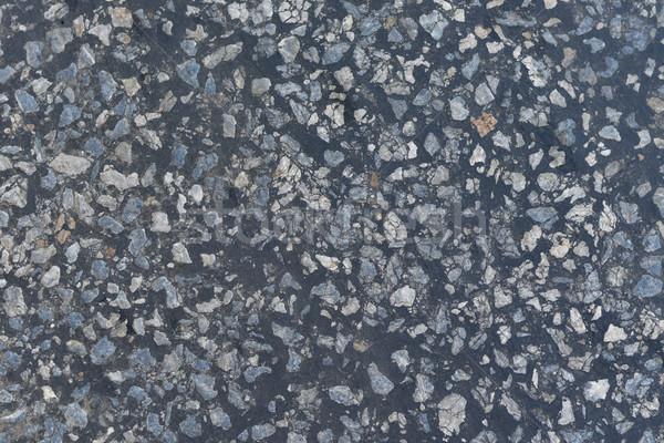 темно асфальт поверхность рельеф дороги Сток-фото © cherezoff