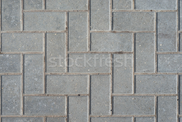 Abstract paving slab Stock photo © cherezoff