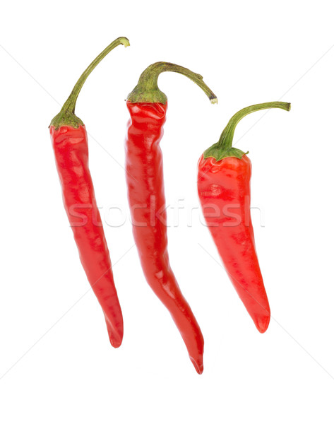 Red hot pepper Stock photo © cherezoff