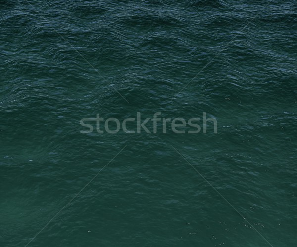 The surface of the sea water Stock photo © cherezoff