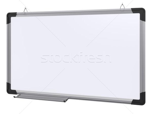 Office magnetic board Stock photo © cherezoff