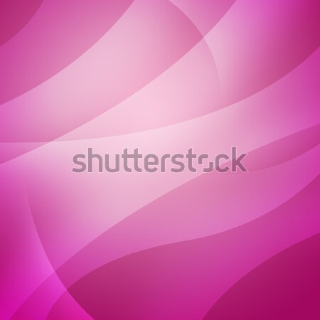 Résumé magenta lignes contemporain style affaires Photo stock © cherezoff