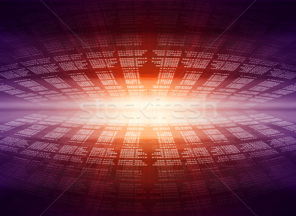 コンピュータ プログラミング コーディング 画面 ソース スクリプト ストックフォト © cherezoff