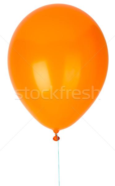 Childrens party balloon Stock photo © cherezoff
