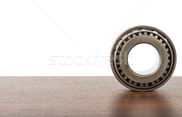 Roller bearing on table Stock photo © cherezoff