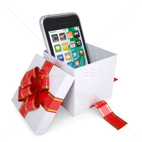 Заказать подарок по телефону