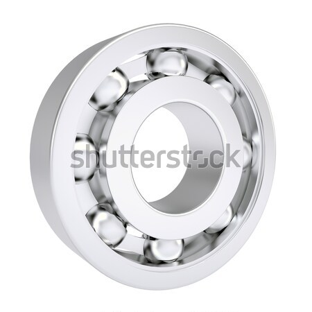 Ball bearing Stock photo © cherezoff
