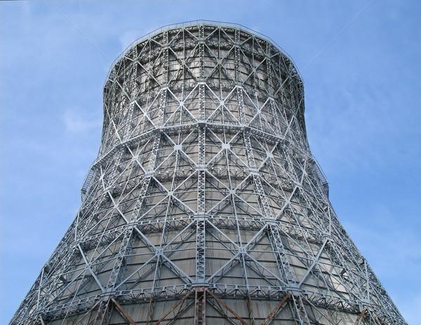 water tower Stock photo © cherju