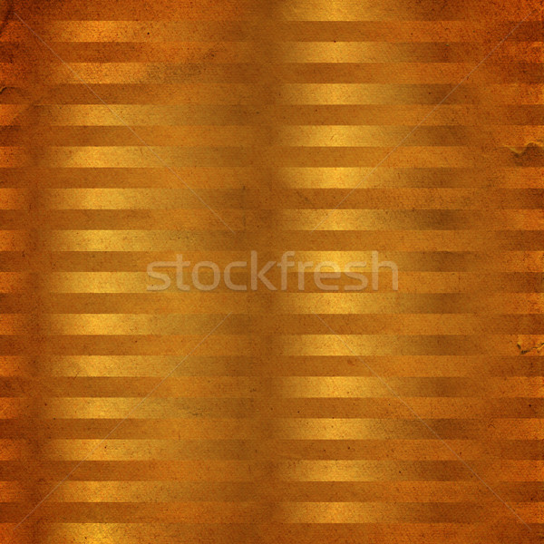old paper texture with stripes Stock photo © cherju