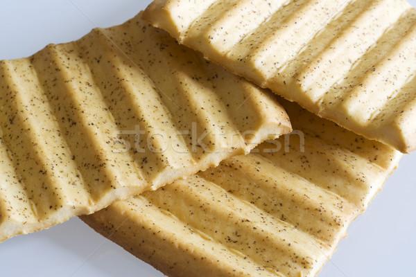 Sałatka przekąska żywności tle życia jeść Zdjęcia stock © cheyennezj