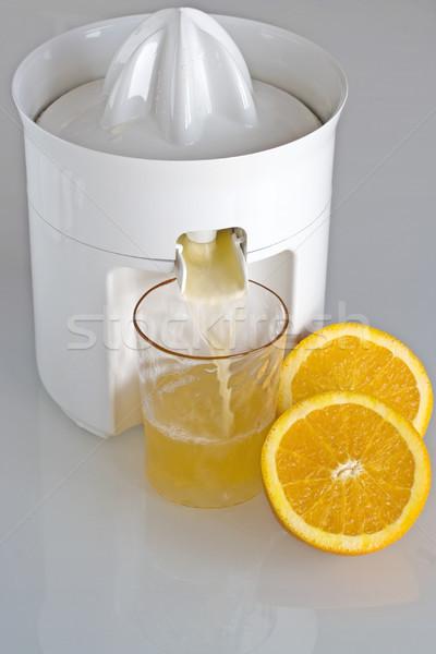 オレンジ フルーツ ドリンク カクテル ジュース ライフスタイル ストックフォト © cheyennezj