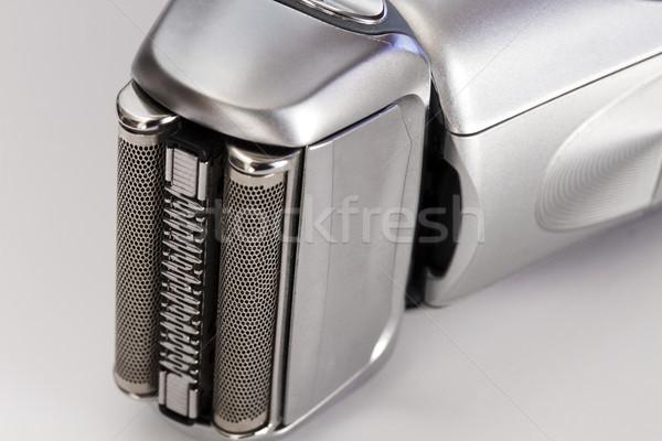 Electric Shaver  Stock photo © cheyennezj