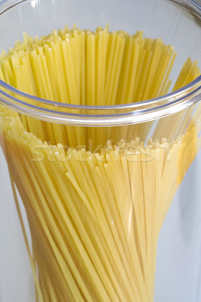 Spaghetti  Stock photo © cheyennezj