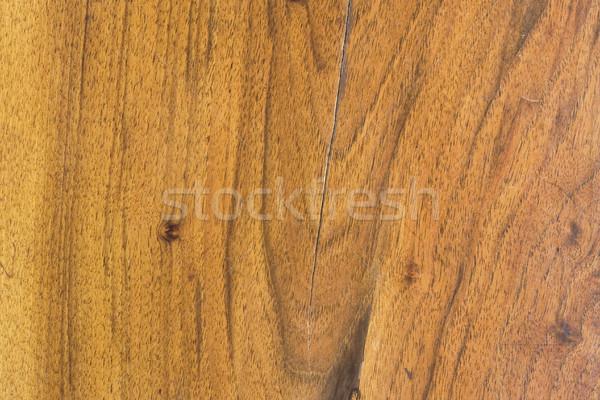 Fa textúra textúra építkezés terv otthon asztal Stock fotó © cheyennezj