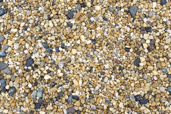 Kaya doku doğa beton makro doğal Stok fotoğraf © cheyennezj