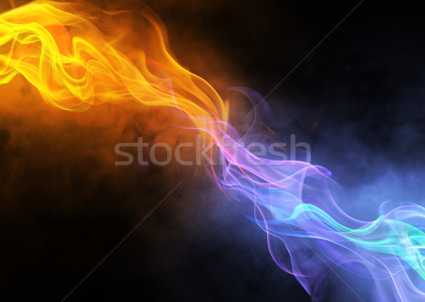 abstract background Stock photo © choreograph