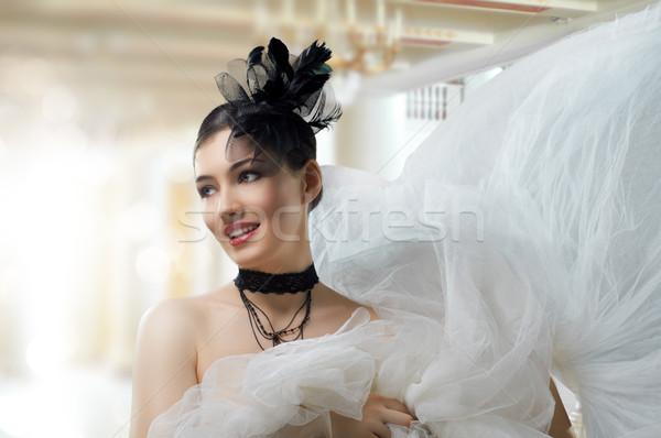 vintage style Stock photo © choreograph