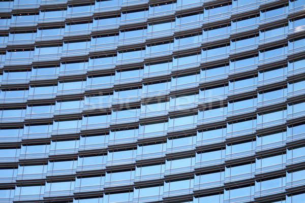 Windows Stock photo © chrisbradshaw