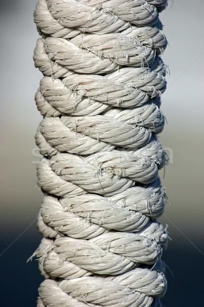 Rope Stock photo © chrisbradshaw