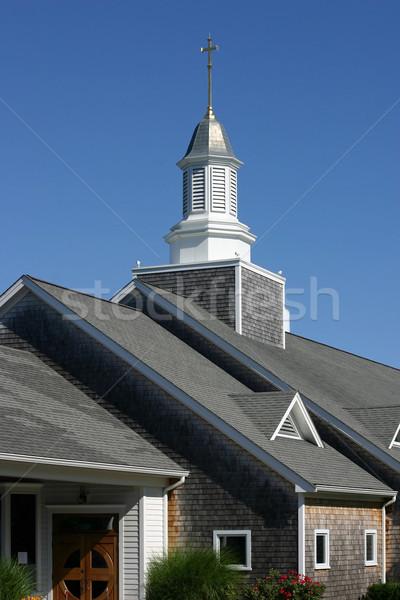 Church Stock photo © chrisbradshaw