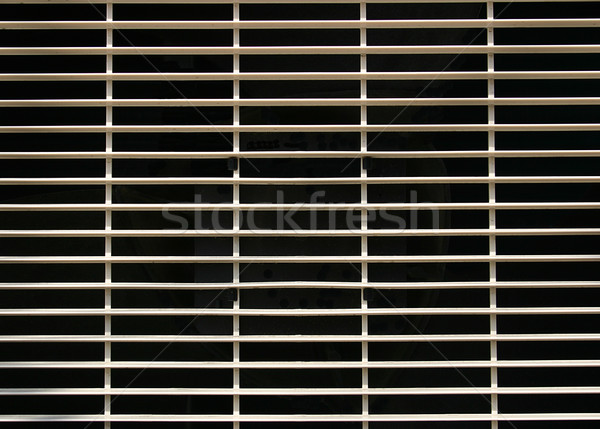Grate Stock photo © chrisbradshaw
