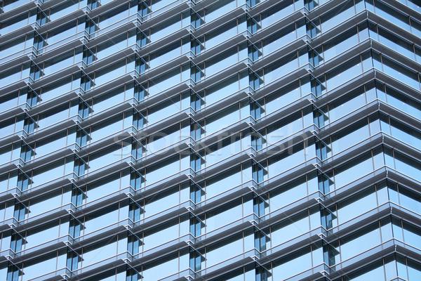 Windows 3 Stock photo © chrisbradshaw