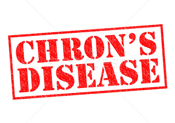 CHRONS DISEASE Stock photo © chrisdorney