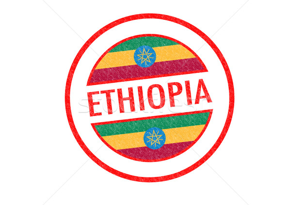ETHIOPIA Stock photo © chrisdorney