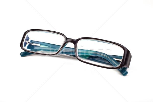 Glasses Stock photo © chrisdorney