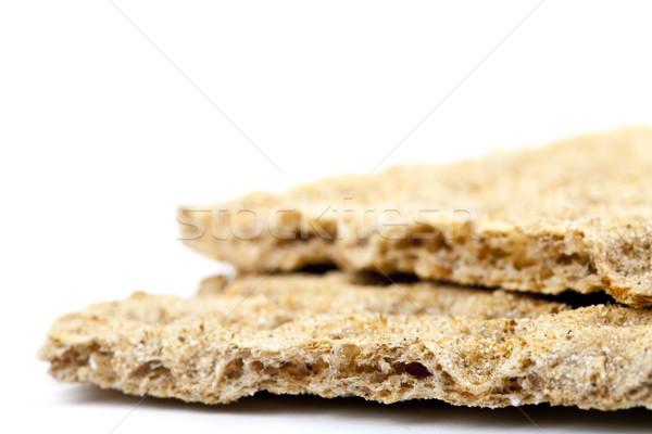Crispbread Stock photo © chrisdorney